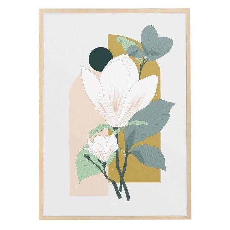 Ngạt ngào hương hoa