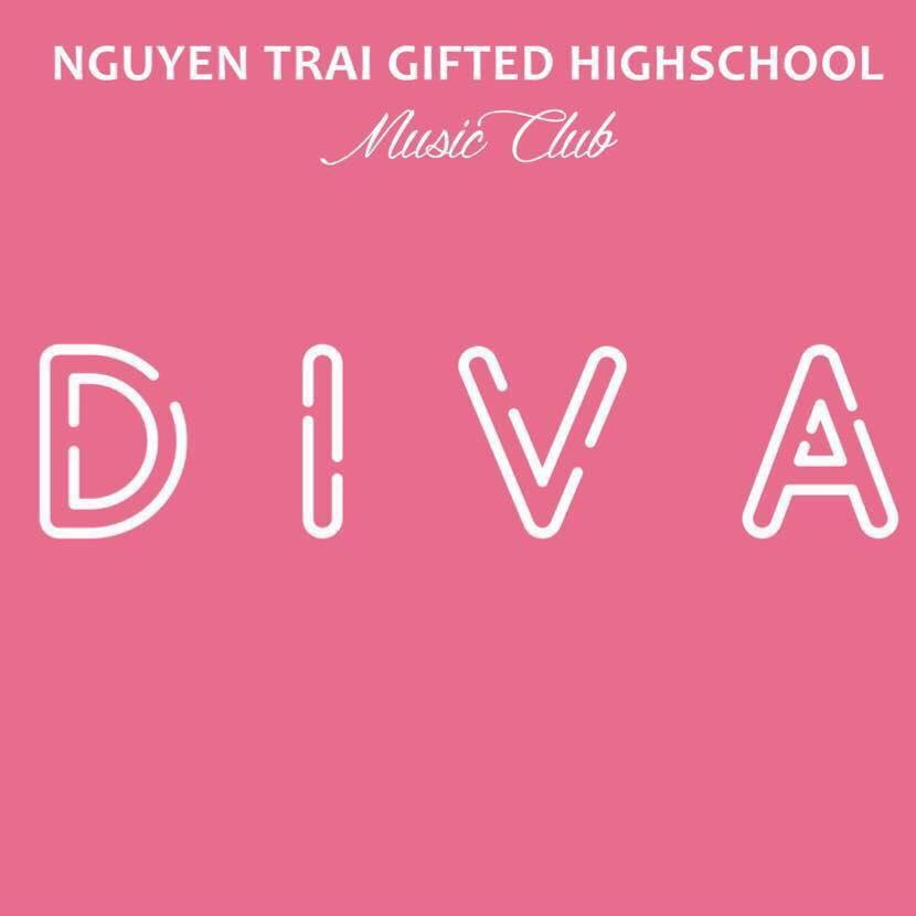 DIVA - Nơi toả sáng theo cách của riêng bạn