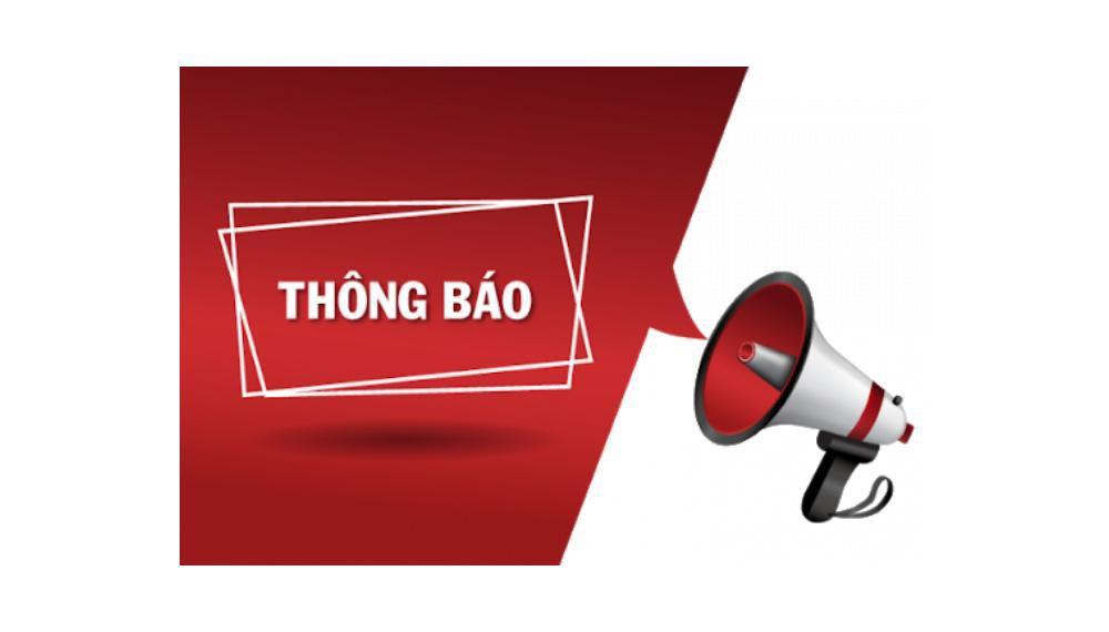 Thông báo tuyển sinh vào lớp 10 trường THPT chuyên Nguyễn Trãi năm học 2021-2022