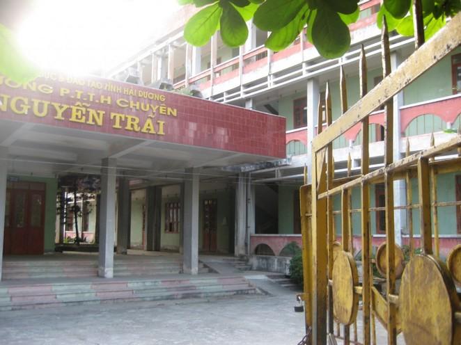 Nguyễn Trãi xưa và nay (phần 1)