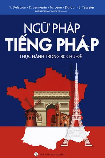 Đề thi thử môn Tiếng Pháp lần 1 - Năm học 2019-2020